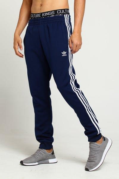 Adidas Originals SST Track Pant Navy 043c5019b01