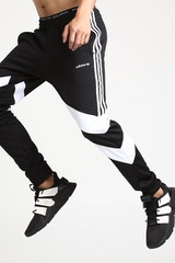 ADIDAS PALMESTON TRACK PANT BLACK/WHITE