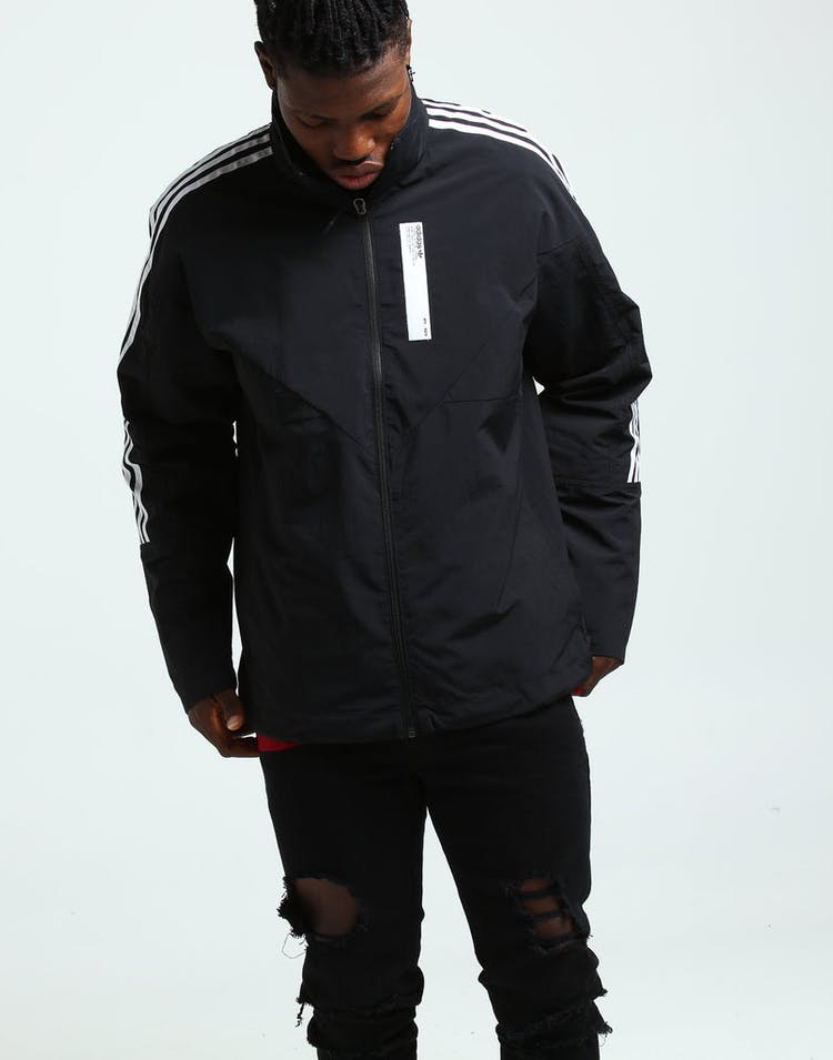 a2bf1defd1aef Adidas NMD Track Top Black – Culture Kings