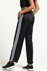 ADIDAS WOMEN'S BB TRACK PANT BLACK