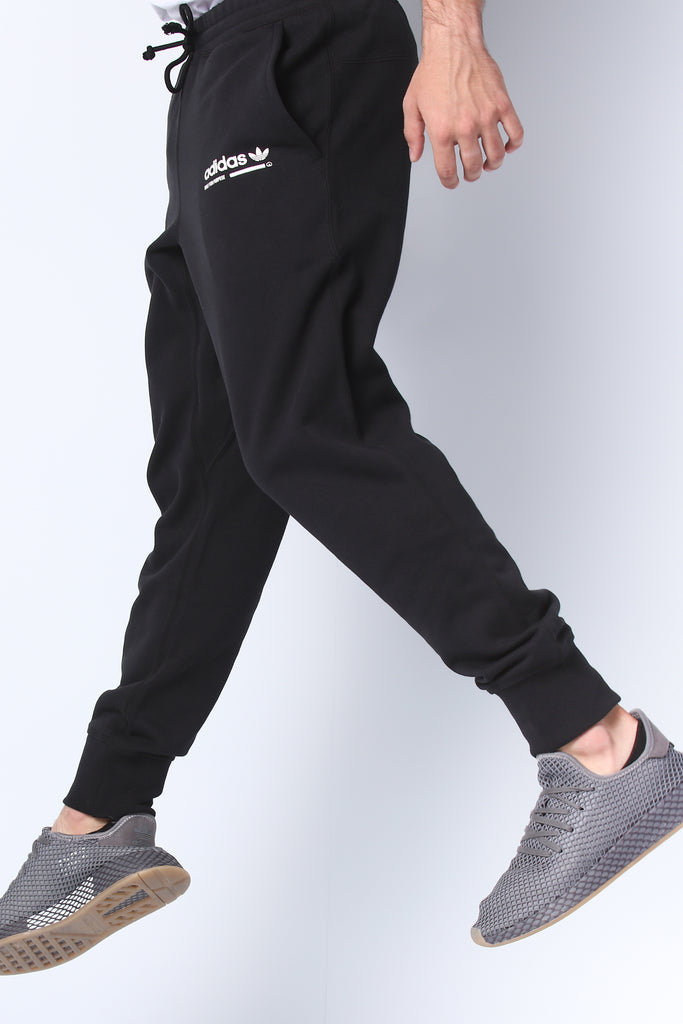 Sweatpant Culture Kings Adidas Kaval Black 5qOw6F