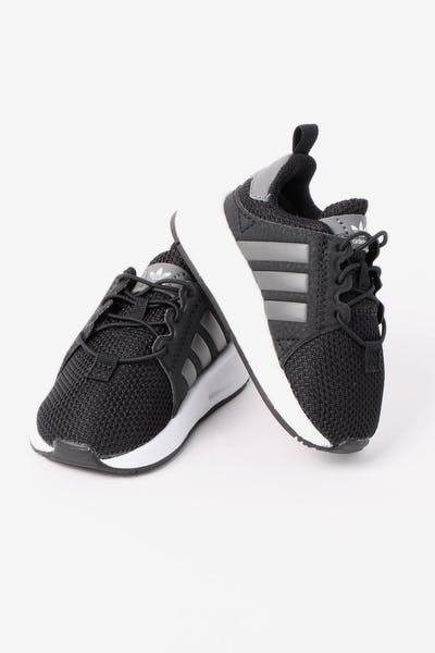 Adidas Kids X_PLR EL I Black/Grey/White