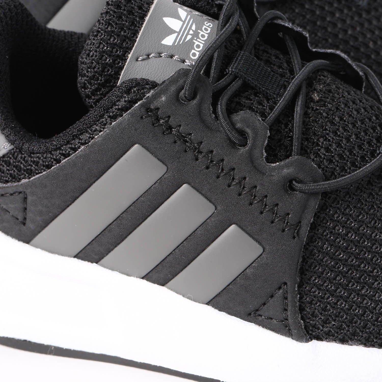 Adidas Kids X_PLR EL I BlackGreyWhite