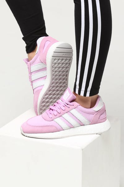 new products 450f8 5f296 Adidas Women s I-5923 Lilac White Grey