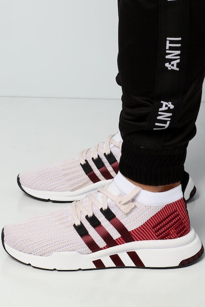 Adidas EQT Support MID ADV White/Red/Black