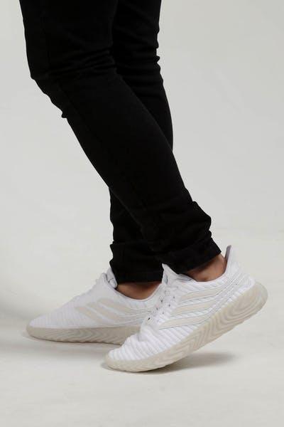 sports shoes 0885f 6c94c Adidas Sobakov WhiteWhiteWhite