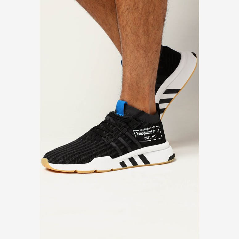 best website dd991 d6525 Adidas EQT Support MID ADV BlackBlue – Culture Kings
