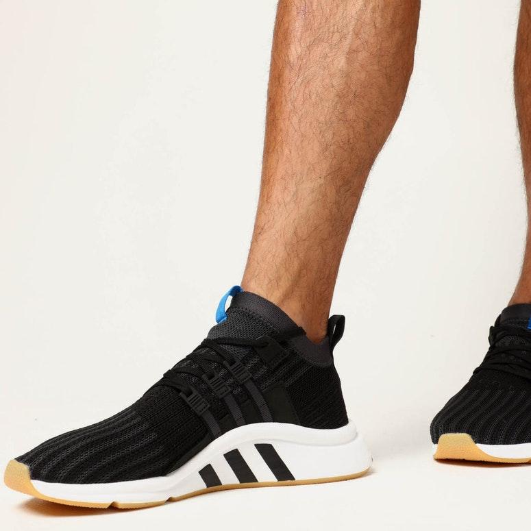 Adidas EQT Support MID ADV Black/Blue