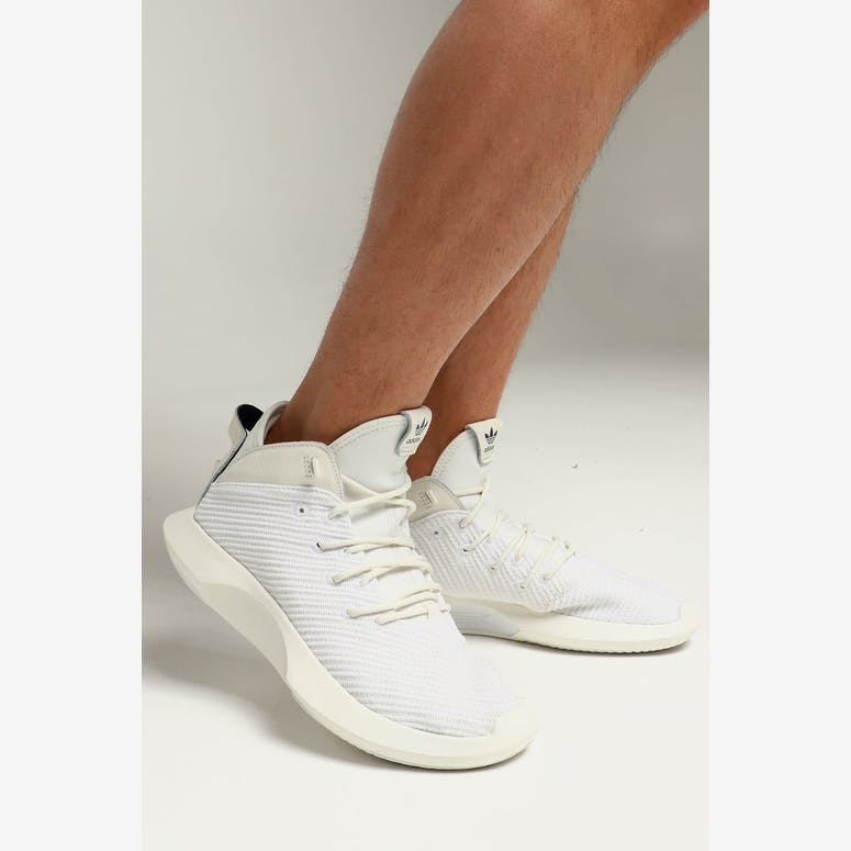 half off 866a9 98cb7 Adidas Crazy 1 ADV Off White – Culture Kings