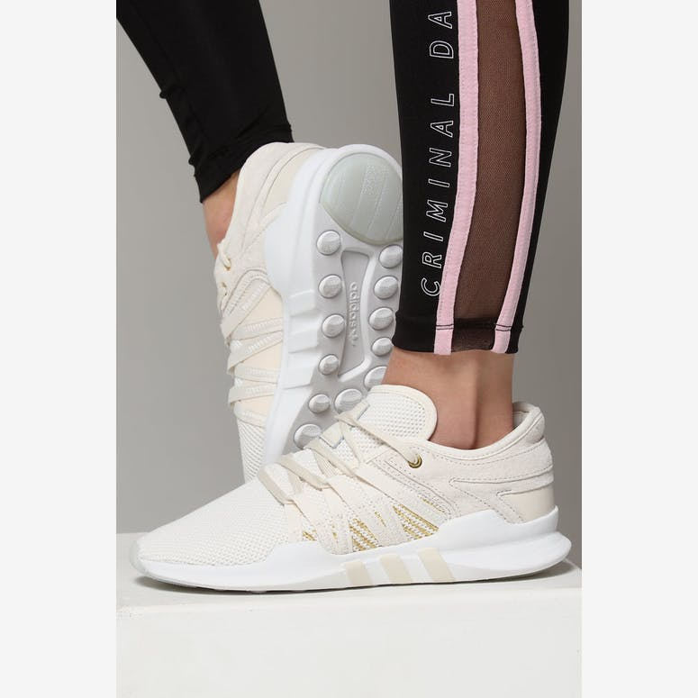 competitive price 301ff a029c Adidas Womens EQT Racing ADV Off WhiteWhite – Culture Kings
