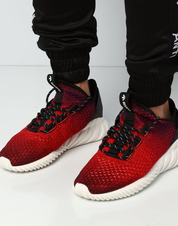 size 40 6b3e7 451e7 Adidas Tubular Doom Sock 2 Multi/White/Black