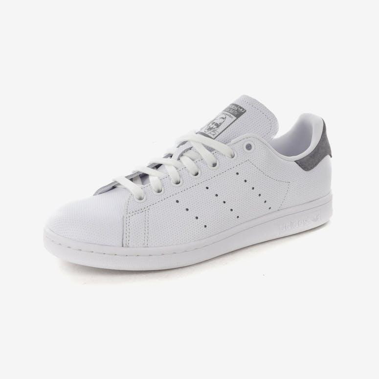 Adidas Stan Smith White Grey  3c8bf8c1e