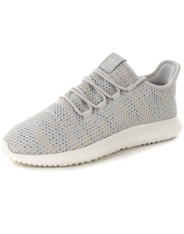 a16ff10c09668 Adidas Tubular Shadow CK Grey White