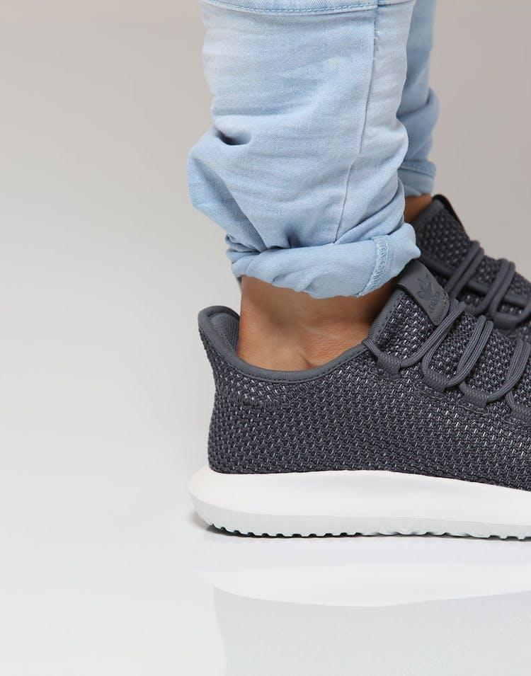 quality design 2ba71 73dc1 Adidas Originals Tubular Shadow CK Slate Grey White