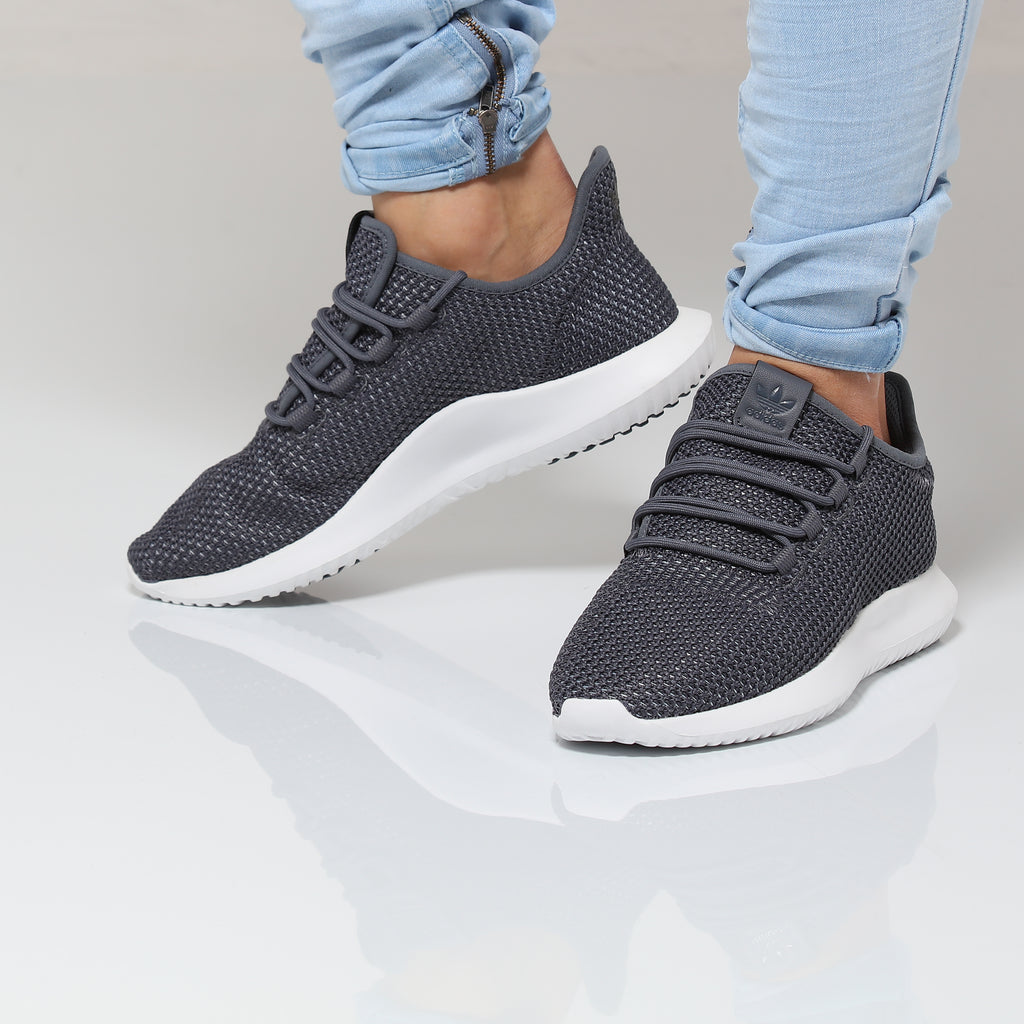 Adidas Originals Tubular Shadow CK Slate Grey/White