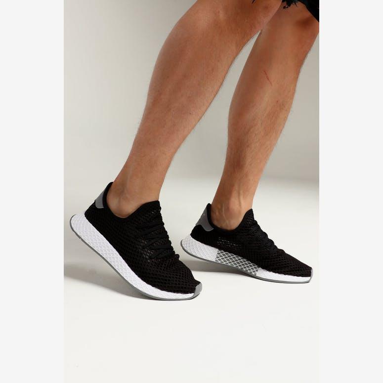 72eeb48053b Adidas Deerupt Runner Black Orange – Culture Kings