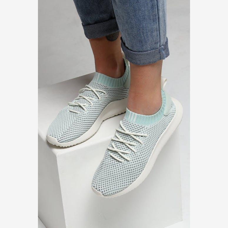 f7808fa7da5 Adidas Women s Tubular Shadow Primeknit White Mint – Culture Kings