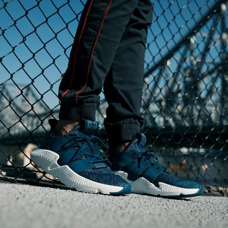 Adidas Originals Prophere Navy White  32ac33289