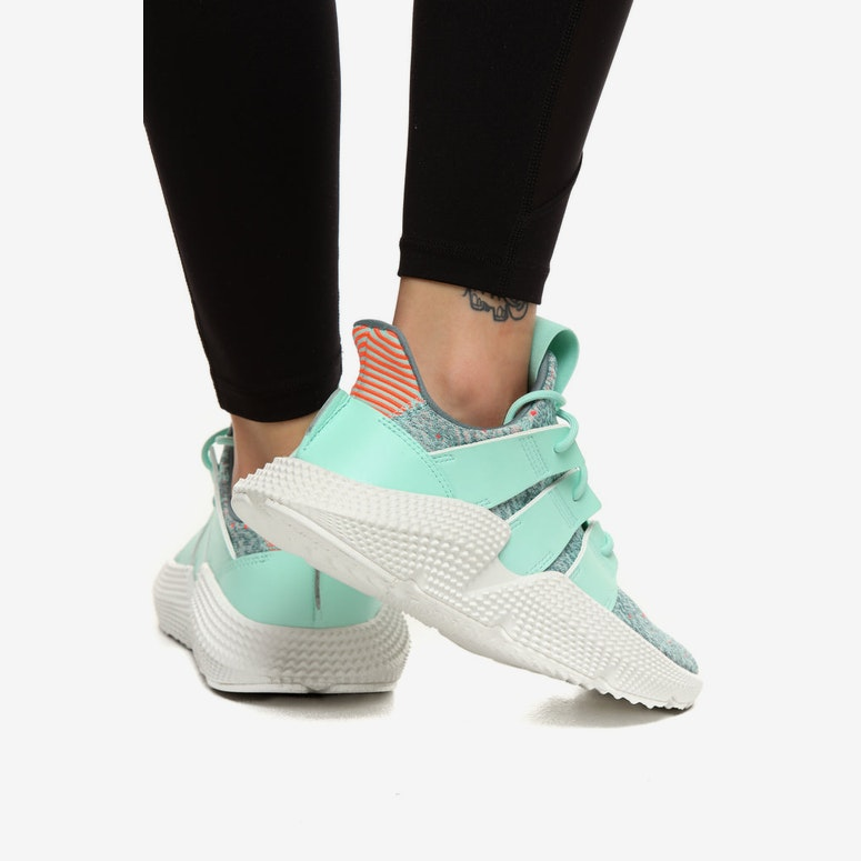 Adidas Women's Prophere Mint/White