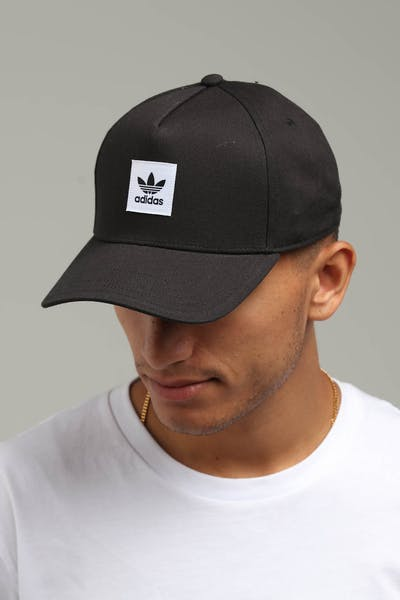 Adidas AFRAME Cap Black/White