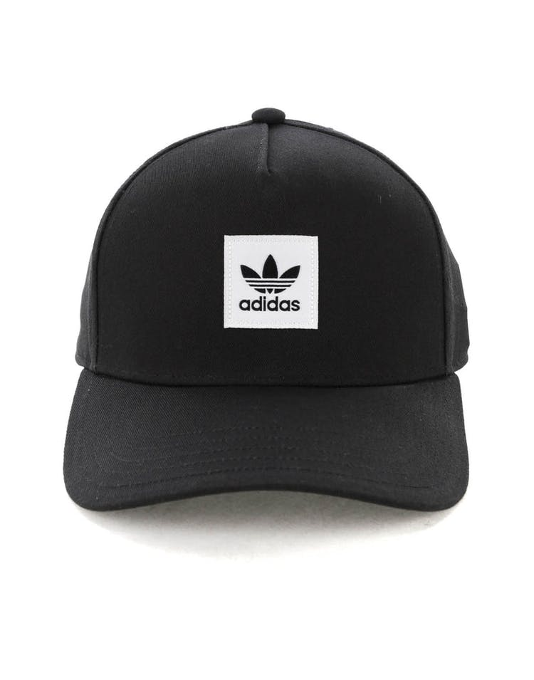 6aacabf5689 Adidas AFRAME Cap Black White – Culture Kings