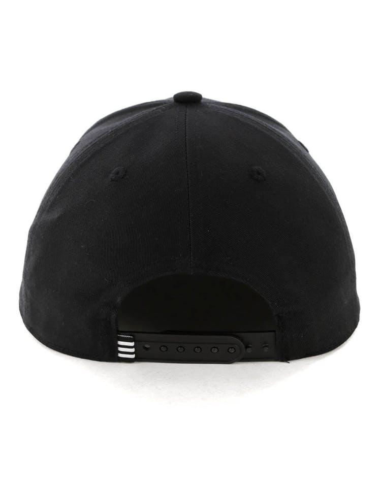 6caa2520 Adidas Classic Trefoil Snapback Black/White – Culture Kings