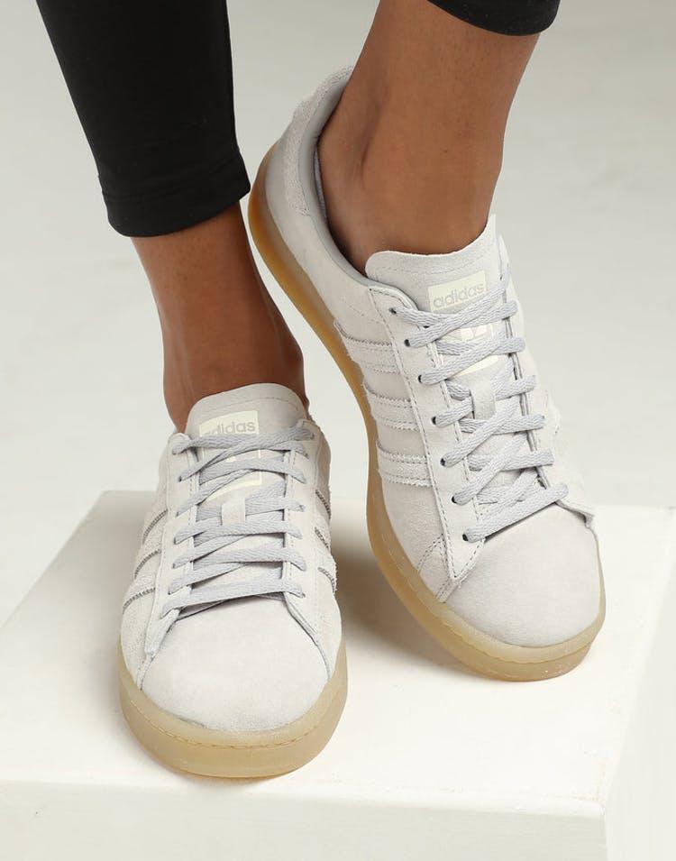 sports shoes 7ec0a 88b08 Adidas Women s Campus Grey Gum – Culture Kings