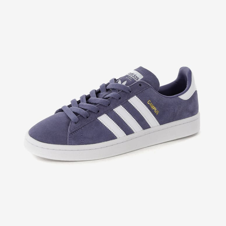reputable site be86d 8991f Adidas Campus NavyWhite  AQ1089 – Culture Kings