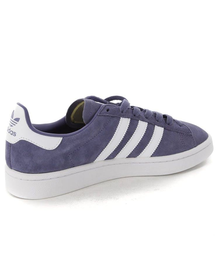 meilleures baskets 51dc2 e78ea Adidas Campus Navy/White