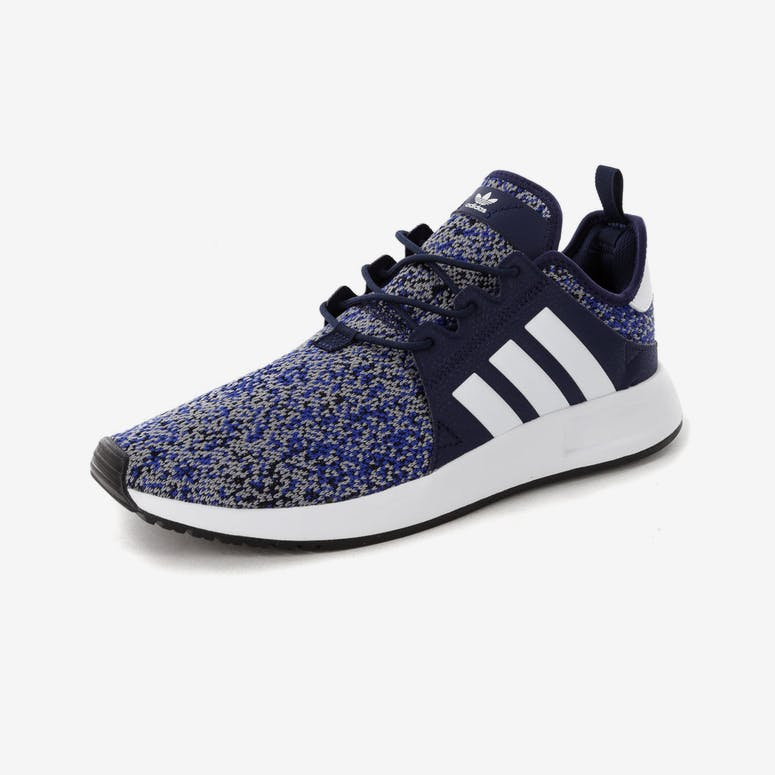 c376d4cdaaa221 Adidas Originals X PLR Dark Blue White