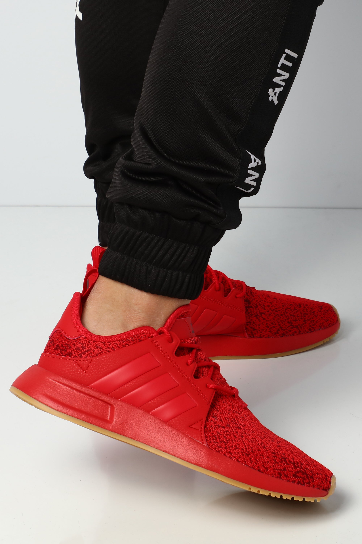 Adidas X_PLR Red/Gum | Culture Kings