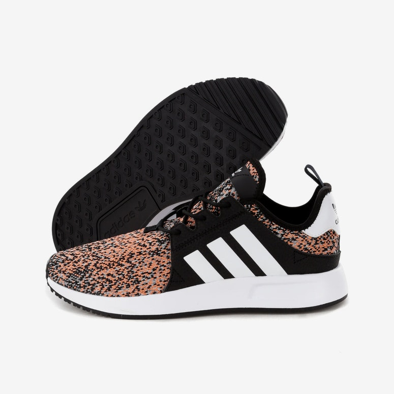 Adidas X PLR Black/White/Multi