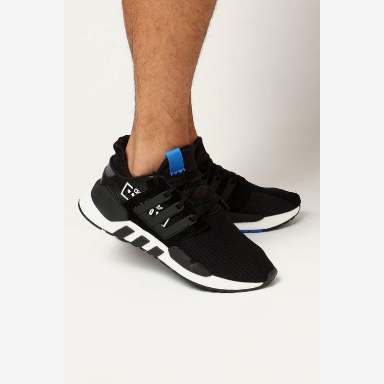 huge discount a25f1 6408e Adidas EQT Support 9118 BlackBlue – Culture Kings
