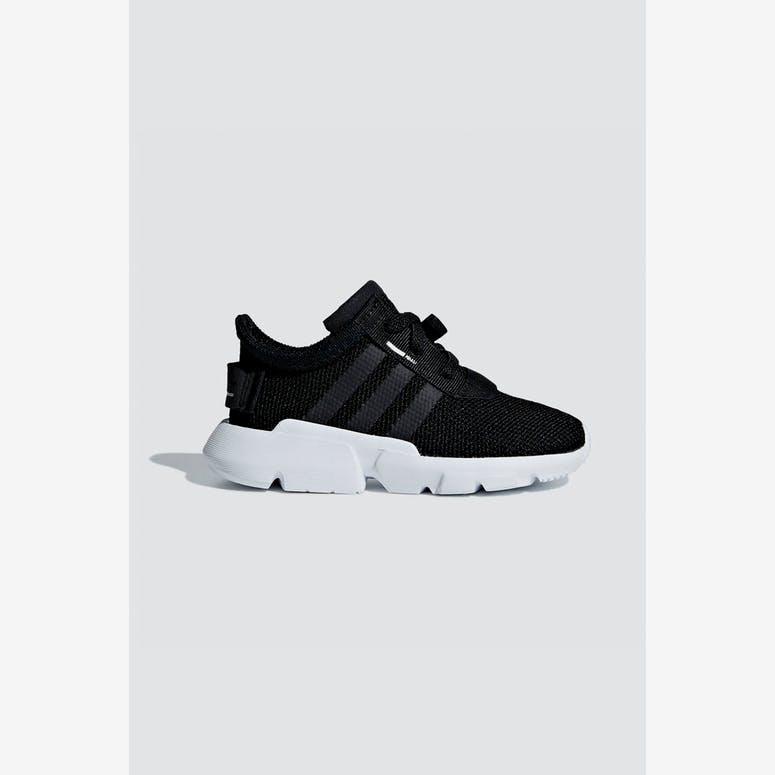 Adidas Toddler POD-S3.1 EL Black – Culture Kings 4d2d954f7