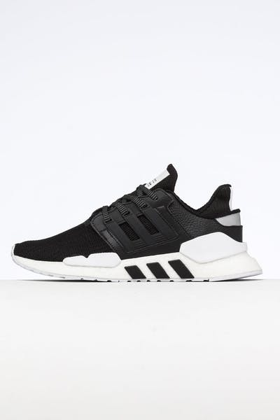 huge selection of be9fb 3ec26 Adidas EQT Support EQT Support 91 18 Black Black White