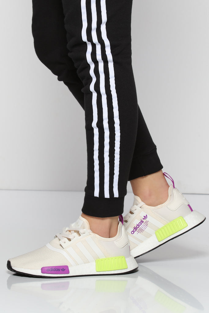 online store 7793f 66075 ... uk sale fa212 222c4  netherlands adidas nmd r1 off white purple ad7e1  94467