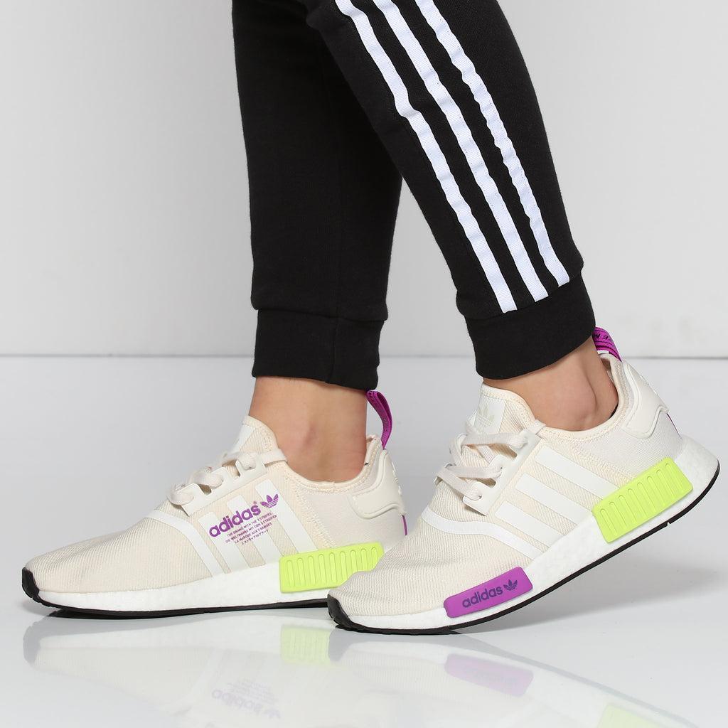 023c5b242cde8 Nmd Off D96626 R1 Adidas Yellow C0ad8 Neon White Aliexpress Purple IpxZTxwq