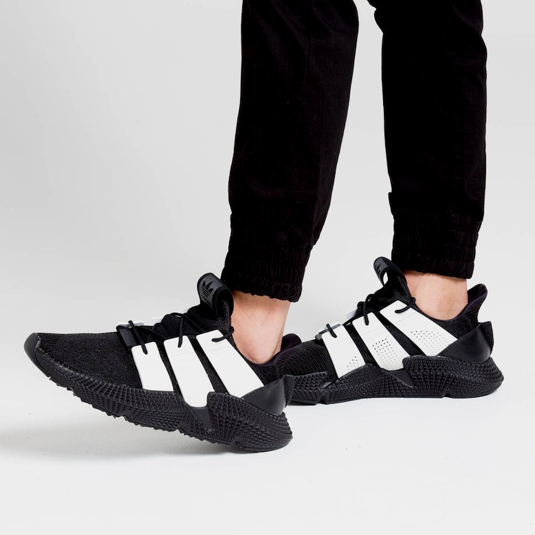... high quality Adidas Prophere Black White – Culture Kings 1c71d 807fa ... bbb3f1106