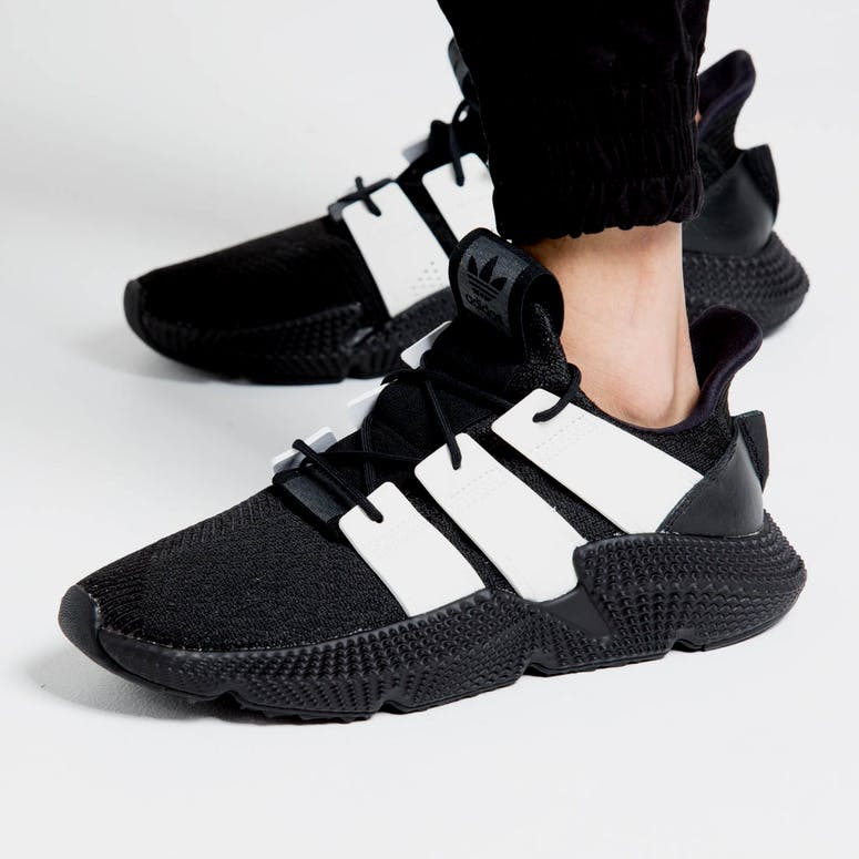 Adidas Prophere Black White – Culture Kings 1e2b6409d16a