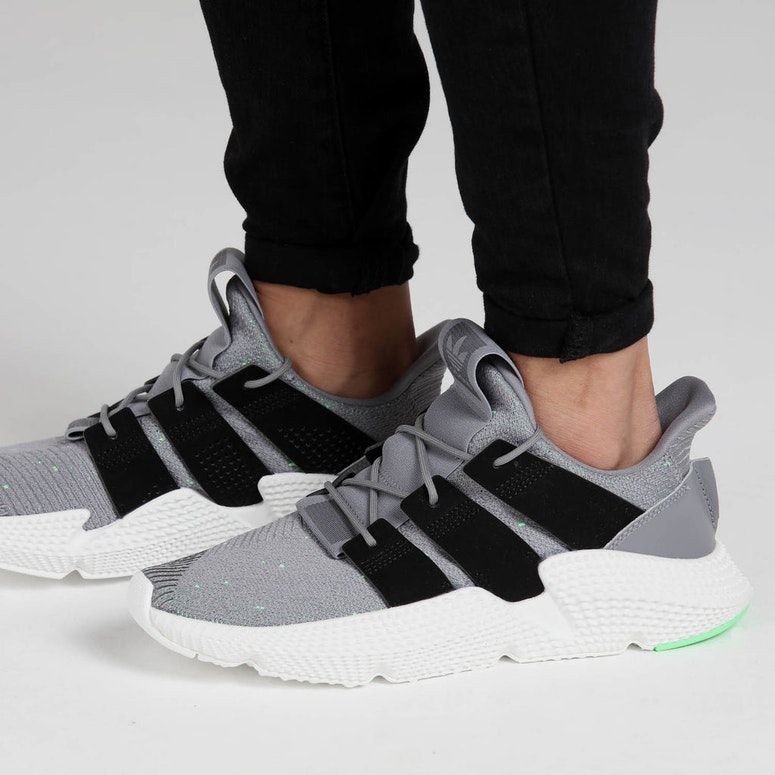 ... special sales Adidas Prophere Grey Black – Culture Kings e047a b639c ... 476ea25ec