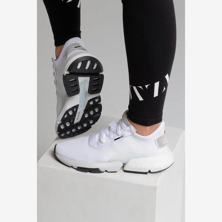 e3ba4cc9d238 Adidas Women s Pod-S3.1 White White Black – Culture Kings