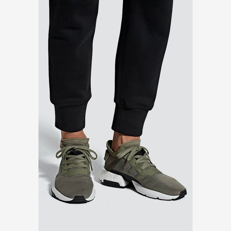 new product 20ffb 89962 Adidas POD-S3.1 Cargo Cargo Black – Culture Kings