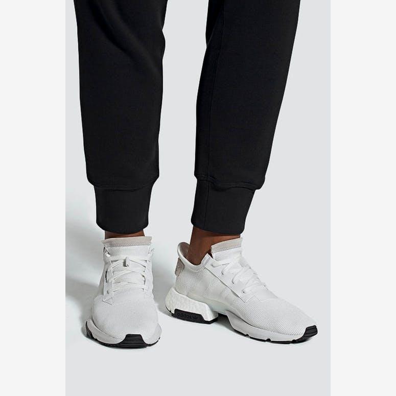 0cecf932fccb Adidas POD-S3.1 White White Black – Culture Kings