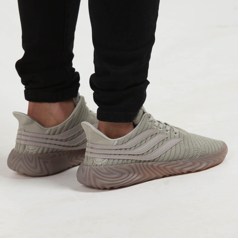 Adidas Sobakov Sesame/Light Brown