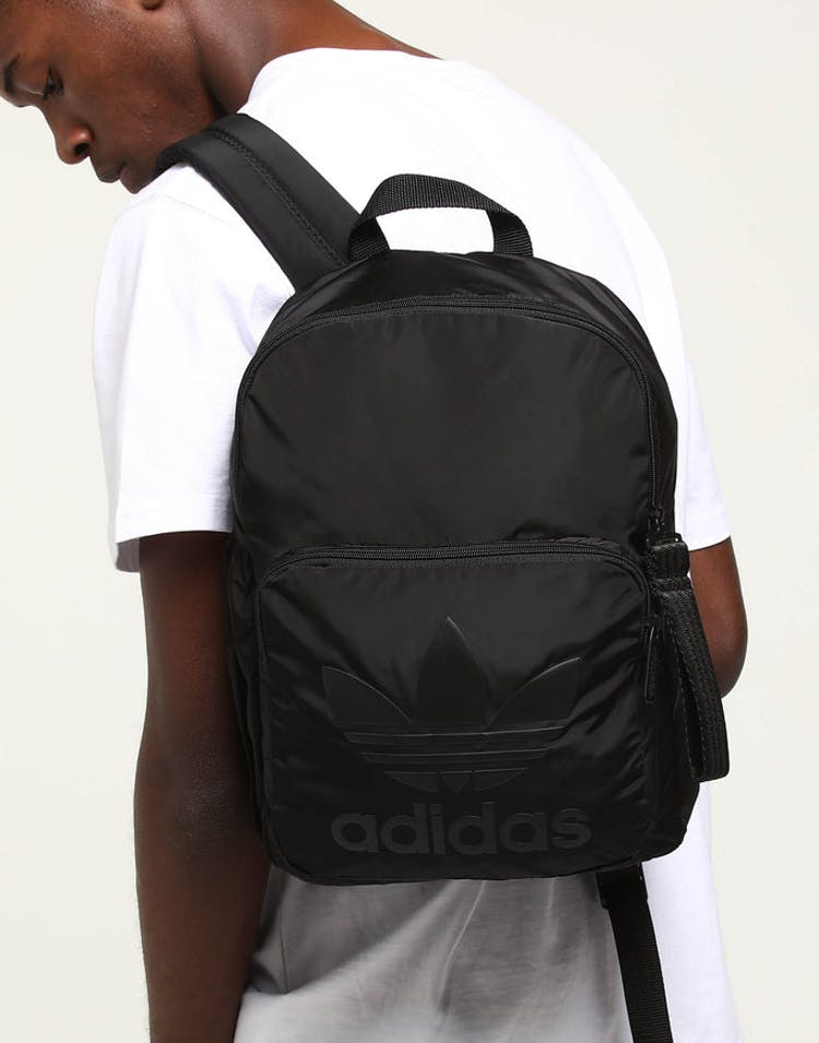 665515dc674 Adidas Backpack M Black – Culture Kings