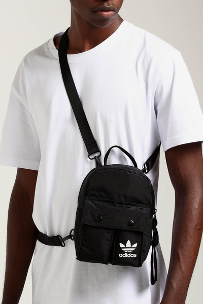 Adidas Backpack XS Black