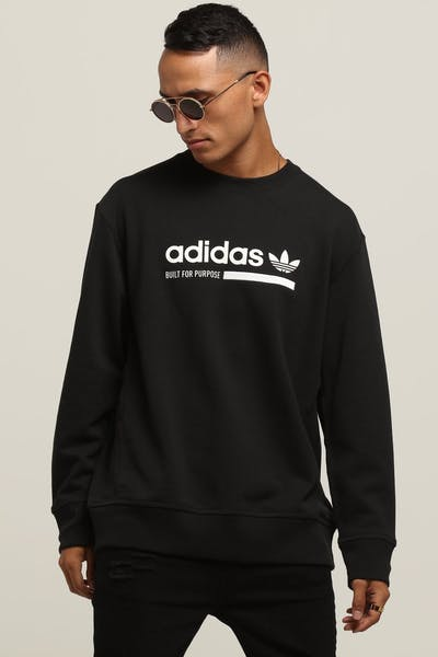 18f0a6ced6ab ADIDAS Crewneck – Culture Kings