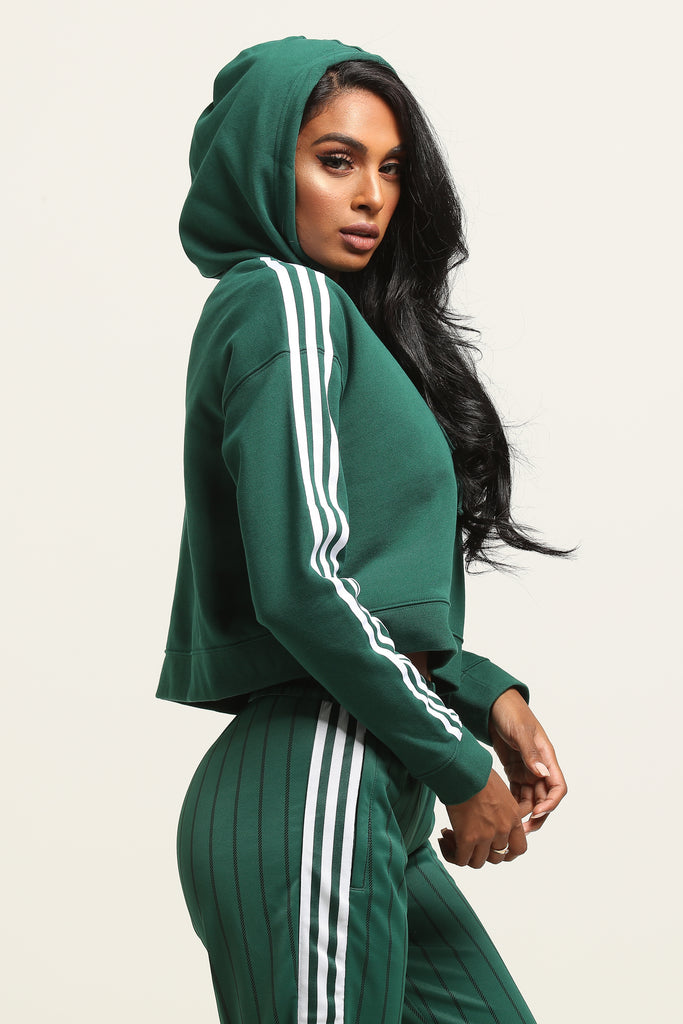 adidas pants and jacket for women