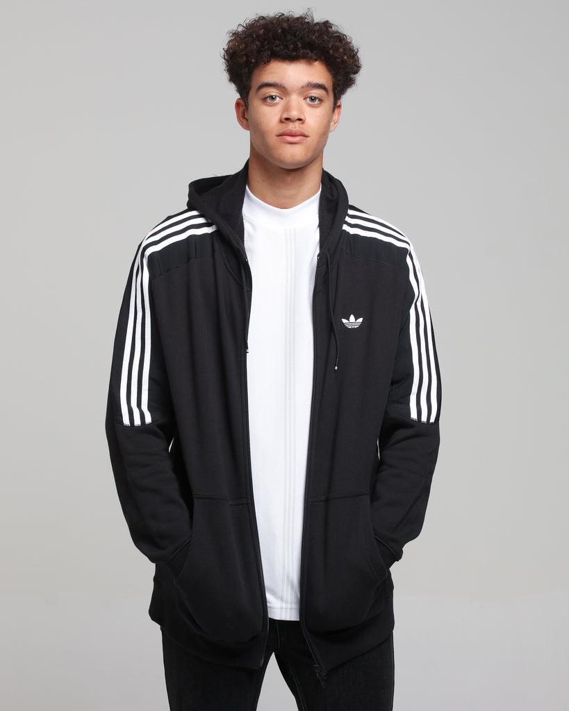 Adidas Radkin Windbreaker Black