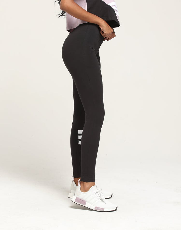 02131562312 Adidas Women's Tights Black/White – Culture Kings